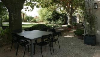 Maison de ville Aix 5