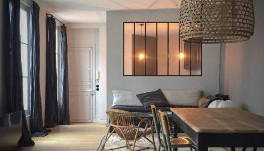 appartement Paris 3ème 2